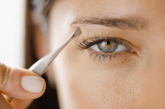 A sobrancelha é uma das partes mais importantes da face