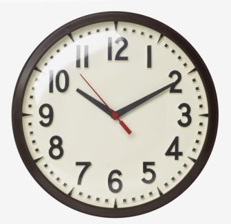 secretariar e cronometrar a reunião