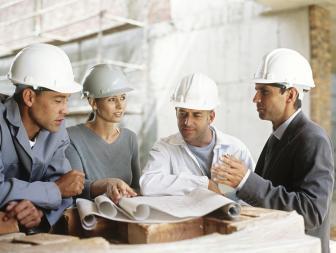 o que faz o engenheiro civil?