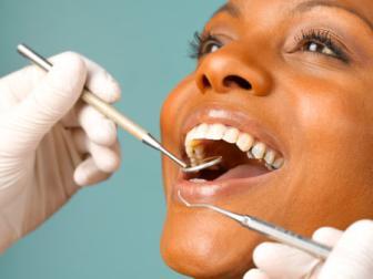 Saúde bucal precisa de cuidados