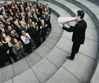 fobia ao falar em público