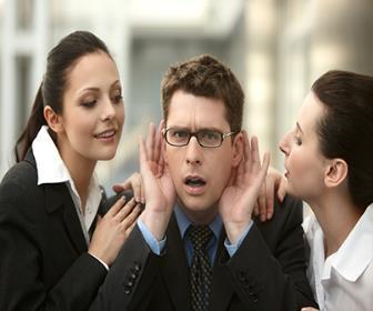 Você possui inveja profissional?