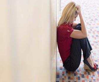 A depressão é consequente à baixos níveis da serotonina