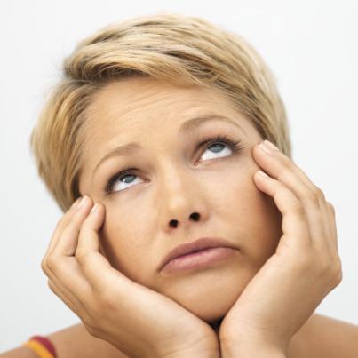 A queda das sobrancelhas pode ter origem genética