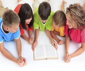 Vale a pena contar histórias na educação infantil?