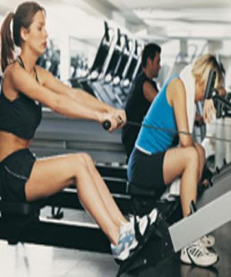 A atividade física pode também exercer efeitos no convívio social