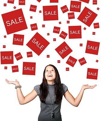 o que influencia o comportamento de compra?