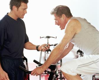 Personal Trainer e Professor de musculação