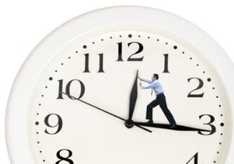 administração do tempo - o que se leva dessa vida é a vida que se leva