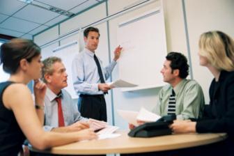 construindo o plano de negócios