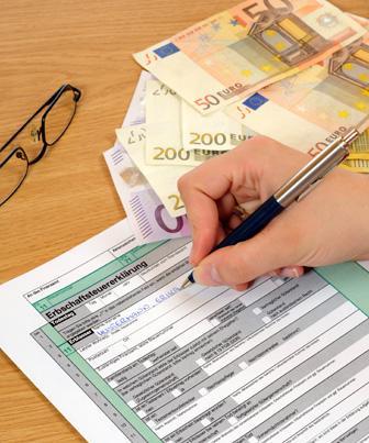 contabilização do imposto de renda e contribuição social