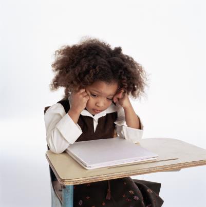 Síndrome de Asperger em crianças