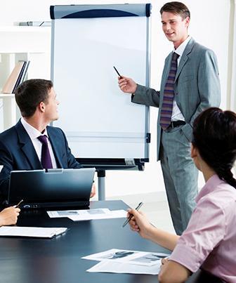 Qualidade e controle na elaboração e revisão de documentos técnicos