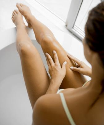 A nossa pele possui um limite de capacidade elástica