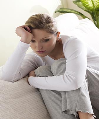 Indicado para síndrome depressiva maior