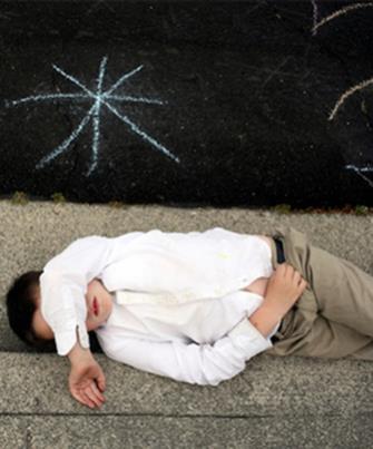 A falta de comunicação oral é um dos principais sintomas do autismo