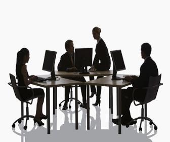 a vida das organizações: uma introdução ao ciclo