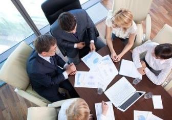 horários comuns de reuniões