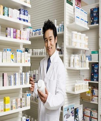 Perfil do varejo farmacêutico