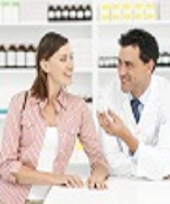 Varejo farmacêutico: Sampling