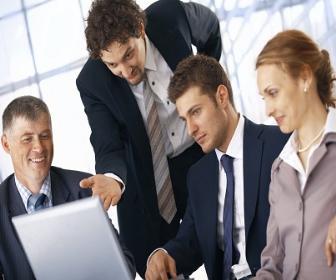 abordagem holística da administração