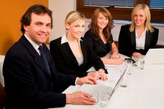 a reunião e as suas principais características