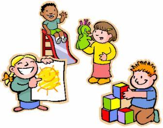 O universo da criança pré-escolar