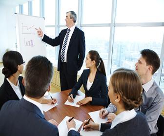 organizações referenciais sobre gerenciamento de projetos
