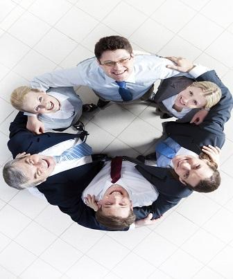 Talentos para o mercado de trabalho com intuito de fazer a empresa crescer