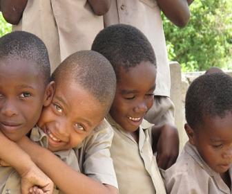 logística humanitária - uma encomenda do bem