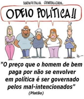 a política nos pequenos municípios