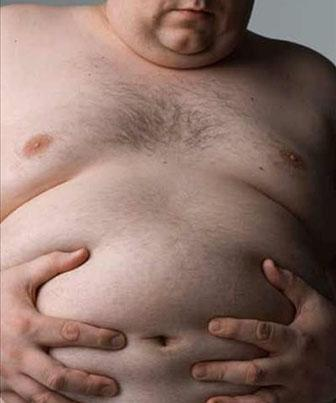 Obesidade: Cálculo do índice de massa corporal (IMC)