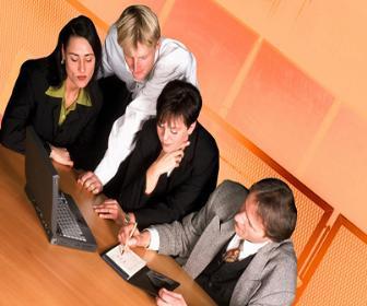 definição de auditoria empresarial