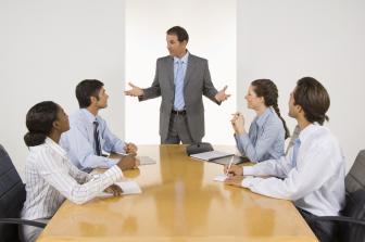 comunicação eficaz na gestão - gestor de relacionamento
