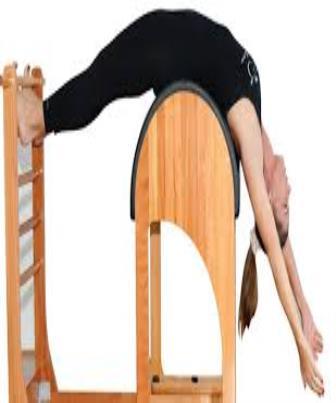 Princípios do pilates - Alinhamento postural