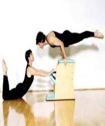 Princípios do pilates - Centralização da força