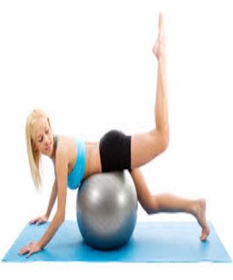 Princípios do pilates - Controle