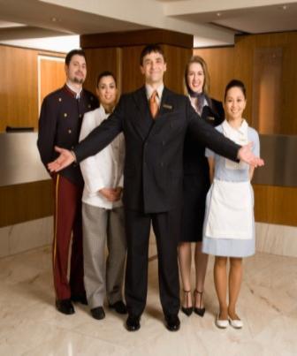 curso gestão hoteleira - a diferença através da cordialidade