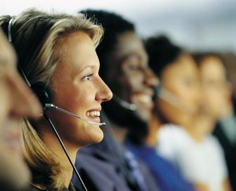telemarketing receptivo e híbrido