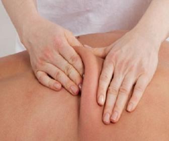 é necessário uma preparação do corpo para receber a massagem