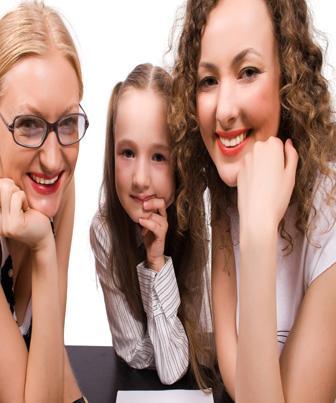 A equipe pedagógica deve dialogar com a família