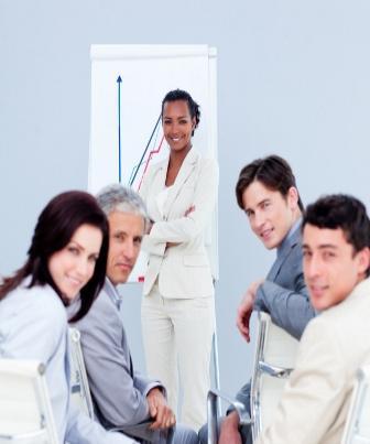 coaching de negócios - desenvolvendo o sucesso da empresa
