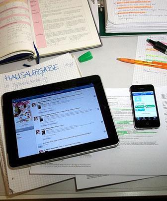 Redes sociais podem ser um vilão, use-as com moderação!