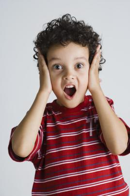 Psicologia Infantil: Crianças de 5 anos