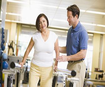 Fisioterapia e as doenças neuromusculares