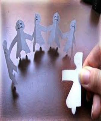 Sociedade e Indívuduo e suas relações focam a Psicologia Social