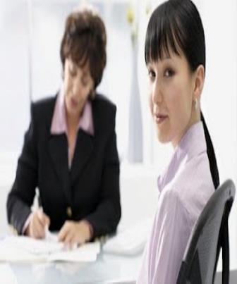 Algumas Perguntas para Entrevista de Emprego