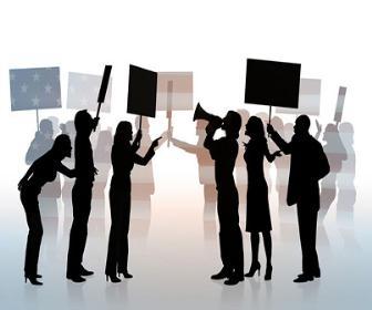 situações de conflito nas organizações