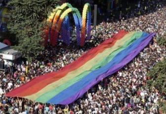 Manifestações sociais em prol da questão homossexual