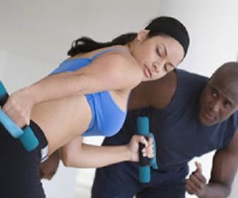 Como se dar bem com a musculação